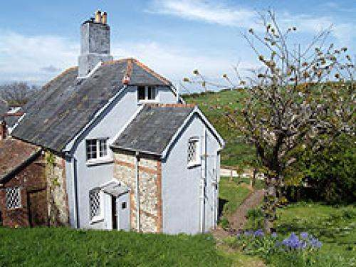 Chydyok Cottage