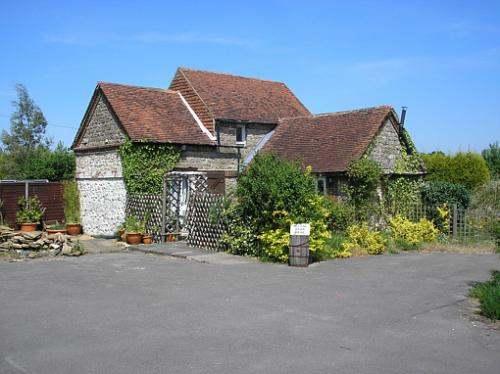 Linden Farm Cottage