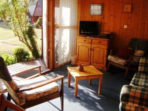 CHALET 25 - Kingsdown Park